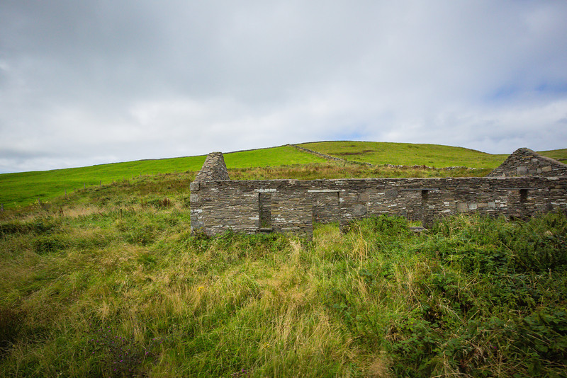 Lehinch Ruins