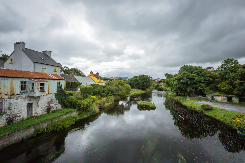 Lehinch, Ireland