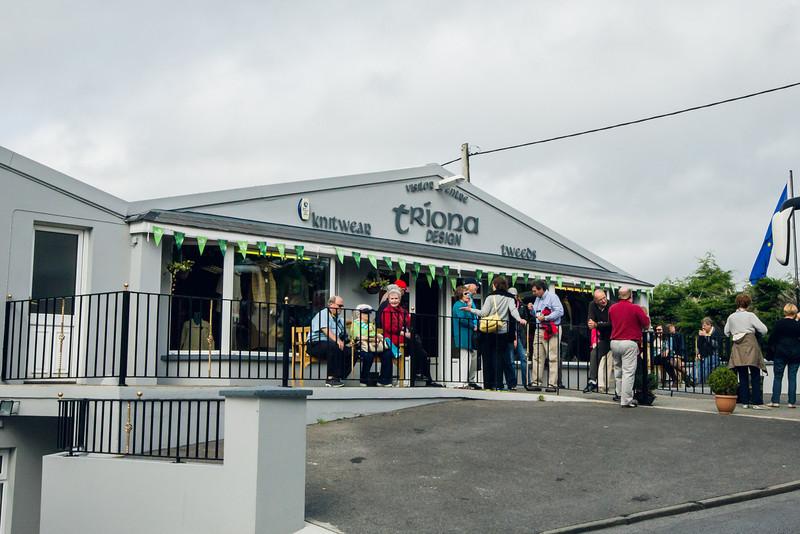 Traditional Tweed Shop