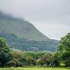 Muckish, Flat-top Mountain