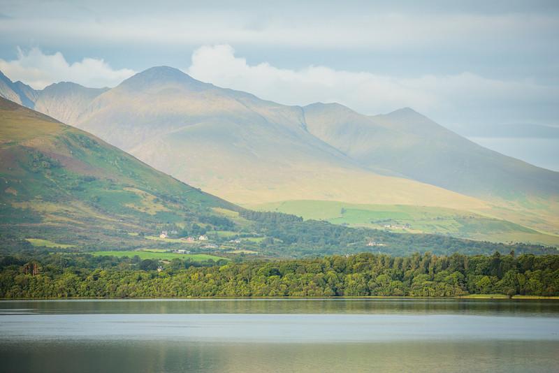 Killarney Mountains