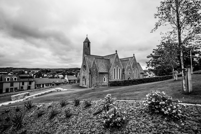 St. Patrick's Church, Donegal