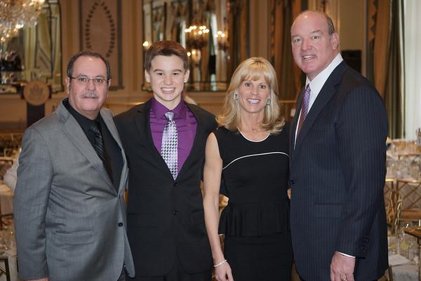 2013 Jefferson Awards' Ceremonies