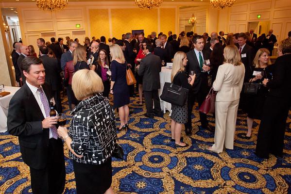2013 Kick-Off Networking Reception