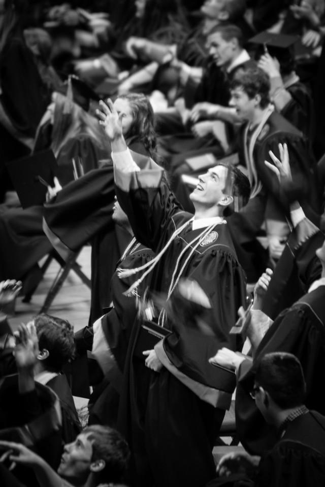 2013 LHS Graduation