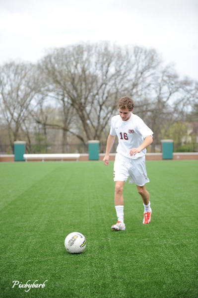 2013 MBA Senior Soccer