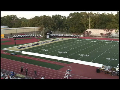 Video: Penn Invitational