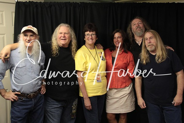 2013 Kentucky Headhunters Meet & Greet