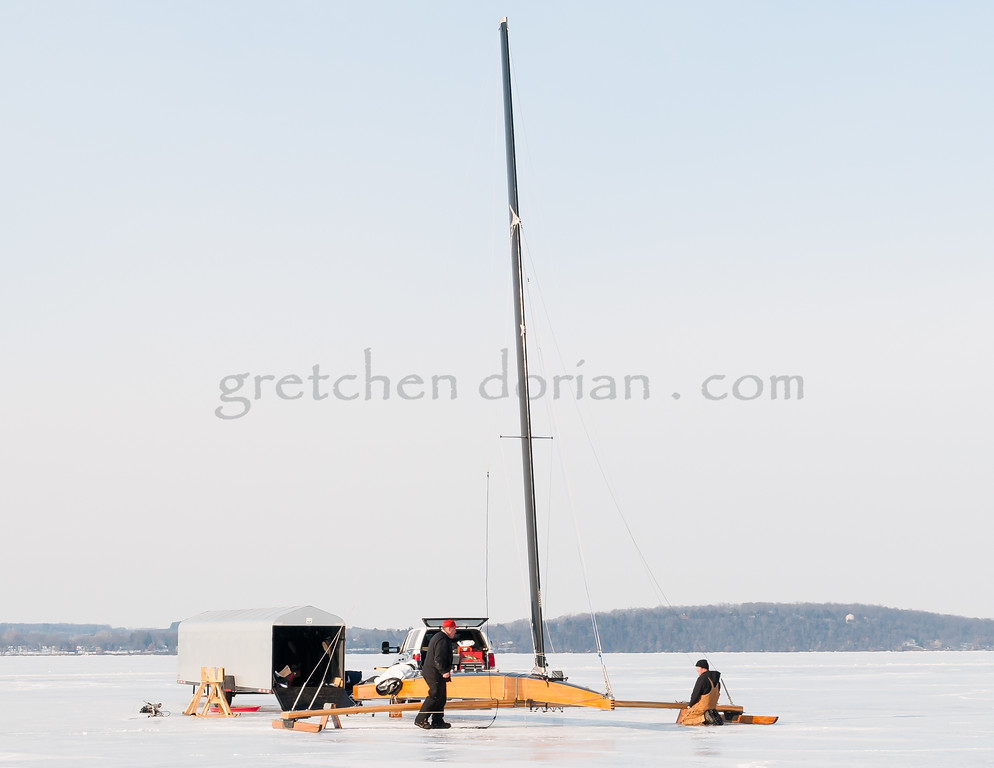 2013 - Michigander - Stern Steerer