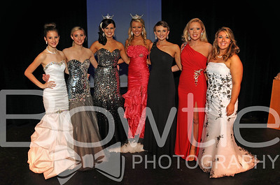 2013 Miss Lake Wateree Pageant