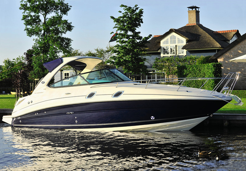 Sea Ray 305 Sundancer (2013)