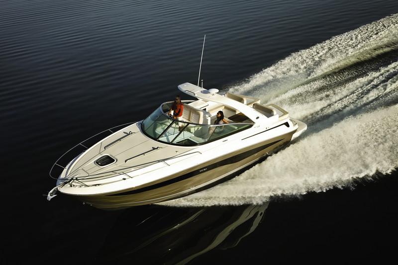 Sea Ray 370 Venture (2014)