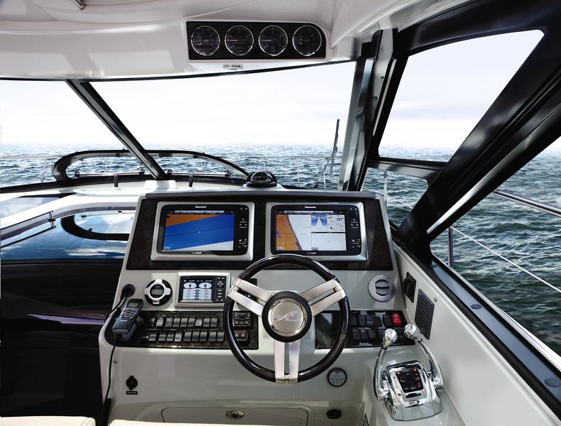 Sea Ray 470 Sundancer (2013)
