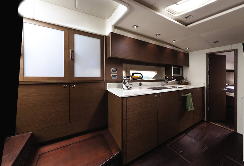 Sea Ray 540 Sundancer (2013)