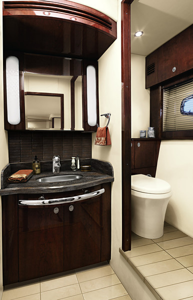 Sea Ray 610 Sundancer (2013)