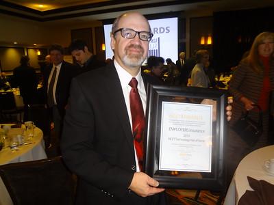 2013 NCET Award Hall of Fame