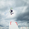 Day 2 Mogul and Aerial training at the 2013 Freestyle US National Championships at Heavenly