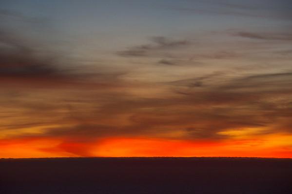 2013 Painted Skies