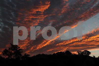Day 267 - Sunrise