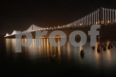 Day 331 - San Francisco-Oakland Bay Bridge