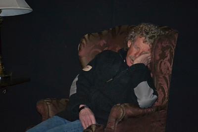 6 LeeSleeping