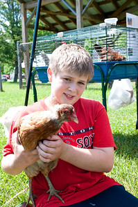 Hartland Food and Farm Fest 2013