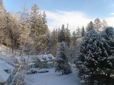 Runnerup - winter cottage