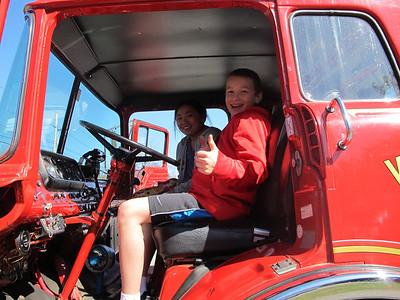 IMG_2448-Paul & Rosie in fire truck