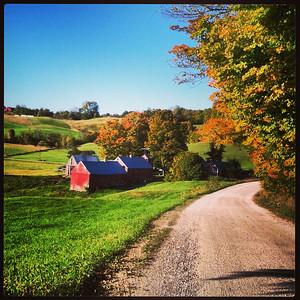 Jenne Farm in Reading - Felicia Murray of Reading