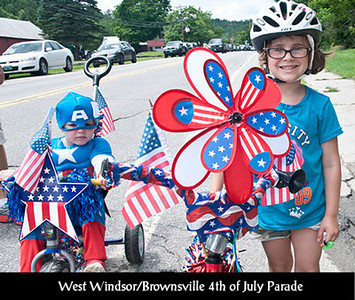 Brownsville 4th Parade 2013