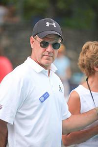 USA Swimming Ref Steve Hiller