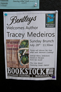 Tracey Medeiros Brunch