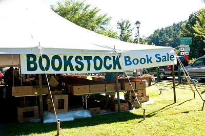 Bookstock 2013