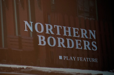 Jay Craven Northern Borders