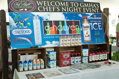 5th Annual GMHA Chef's Night