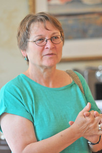 Nora Mitchell
