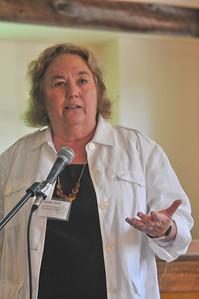 Susan Witt, Guest Speaker