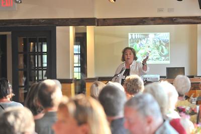 7  Susan Witt, Guest Speaker 3