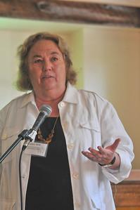 Susan Witt, Guest Speaker 2