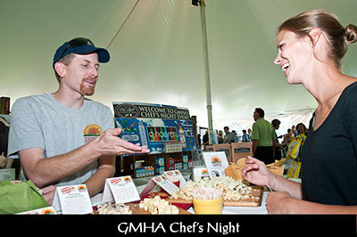 5th Annual GMHA Chef's Night