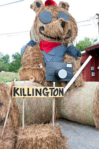 Killington Hay Festival 2013