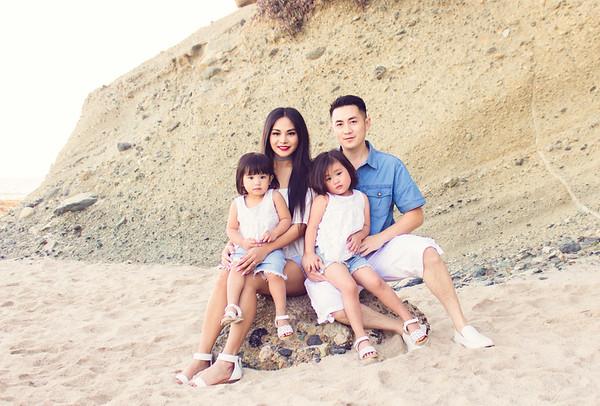 Iris & Family Photo Shoot
