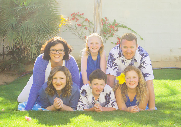 Liska Family Photo Shoot