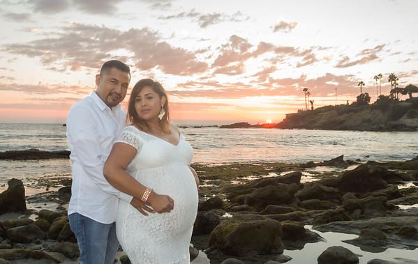 Lopez Family Photo Session