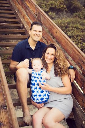 The Stidham Family