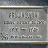 greenbank school district No. 2199 1910-1945