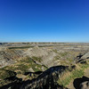 Drumheller badlands, Horse Thief Canyon