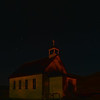 Dorothy Ab.is a ghost town....catholic church watching the stars