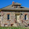 Springwater School  1922-1942 an Alberta Historical Site