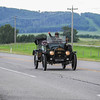 model T world tour